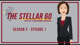 The Stellar 60 with Dr. Warnock - Season 2: Episode 1