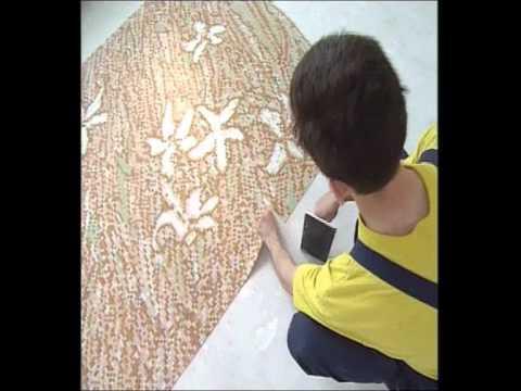 Мозаика из битой плитки – своими руками дизайн и облицовка