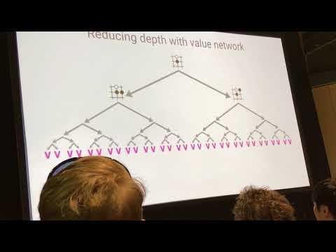 Keynote David Silver NIPS 2017 Deep Reinforcement Learning Symposium AlphaZero