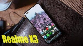Realme X3 - НАРОДНЫЙ ХИТ? Redmi смартфон за 200$ с 5G!