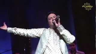 Manmohan Waris - Ishak Mukaddama - Punjabi Virsa Vancouver Live (2008)