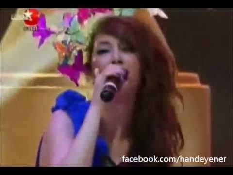 Hande Yener - Bana Anlat (İlk Kez)