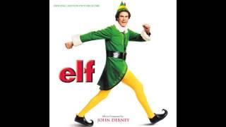 Buddy's Theme - Elf (Original Motion Picture Soundtrack)