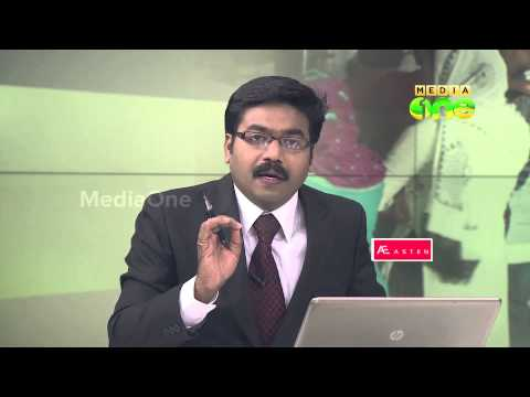 Media One Special Edition discusses Nationalisation in Saudi Arabia - 28-03-13