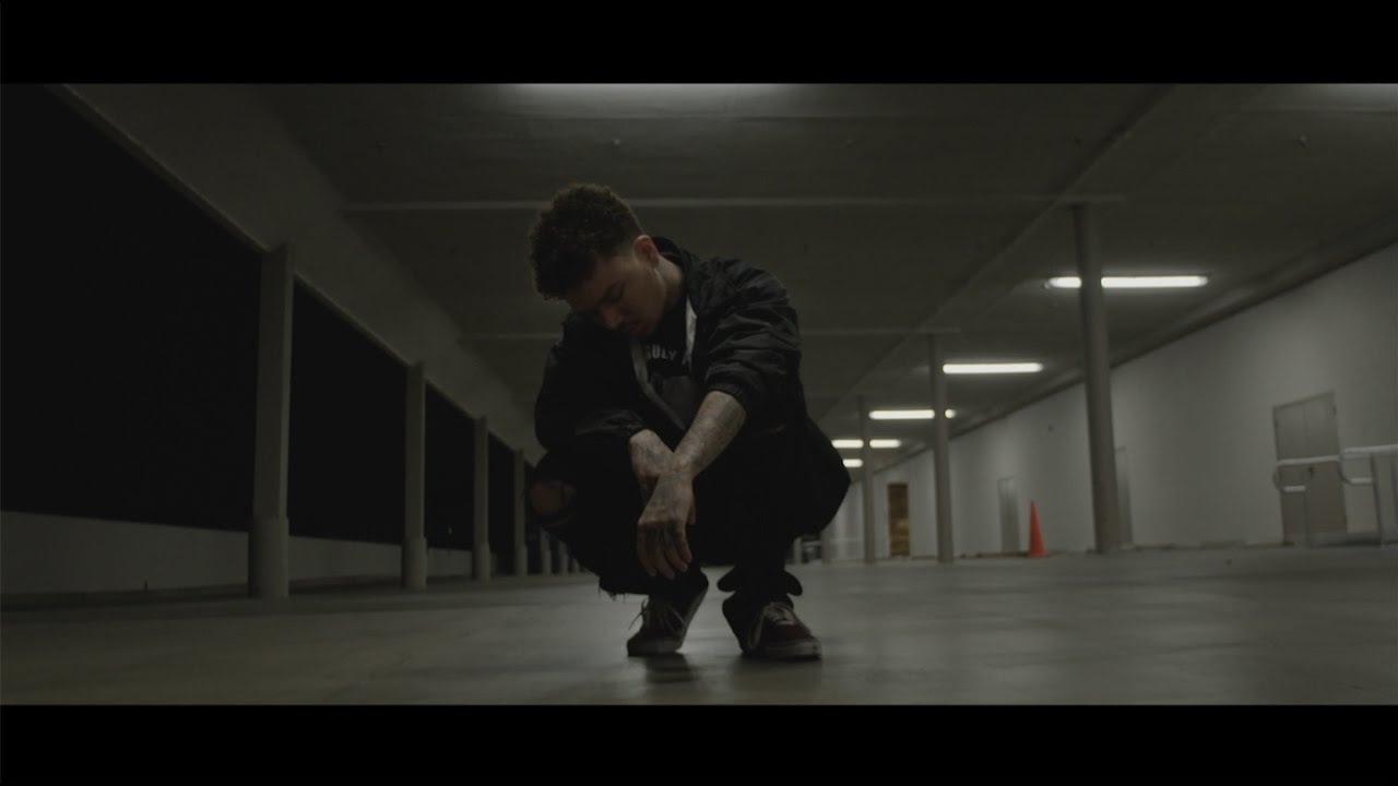 Phora breathes life into lyrics in new video: