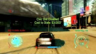 Need for Speed: Undercover: Review HD (PC, PS2, PSP, DS, PS3, Xbox 360, Wii)