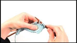 How to Slip a Stitch in Your Knitting - For Dummies