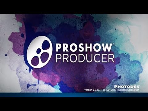 Tutorial De Proshow Producer 9 Youtube