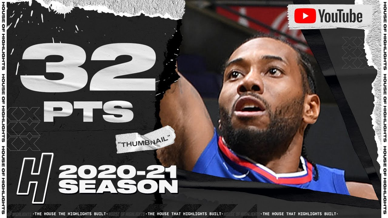 Kawhi Leonard 32 Points Full Highlights vs Kings | January 20, 2021 | 2020-21 NBA Season