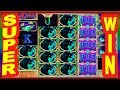 ** SUPER BIG WIN ** CATS EYES ** NEW SLOT MACHINE ** SLOT LOVER **