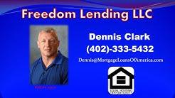 Nebraska USDA Rural Housing Home Loans