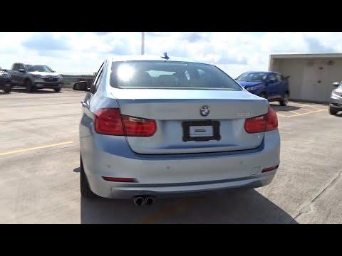 2015 BMW 3 Series Homestead, Miami, Kendall, Hialeah, South Dade, FL 59003A