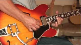 1966 Gibson ES-335 Part2