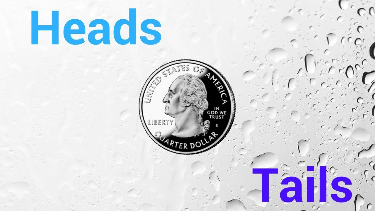 Are Coin Flips Biased?