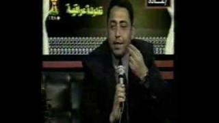 حمزة الحلفي شعر شعبي عراقي شعر غزل