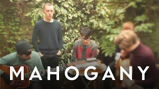 Chapel Club - All The Eastern Girls | Mahogany Session YouTube Videos