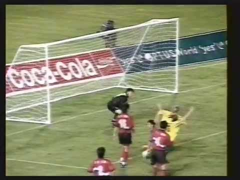 Tribute to the Socceroos: Evolution (1996 - 1997)