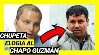 CHUPETA (Pirulito) vs EL CHAPO GUZMÁN