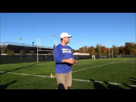 Flag Football CTS - Overview Of Rules, Equipment & The Field