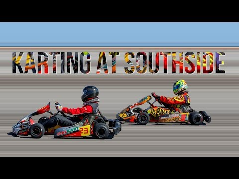 Bermuda Karting Club Race Day, October 22, 2017