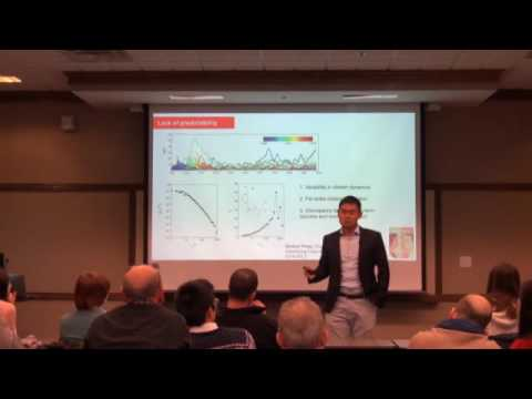 Understanding Success in Science and Technology - Dashun Wang