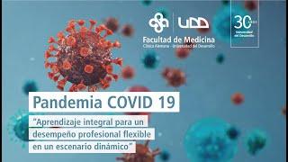 Curso Pandemia COVID 19: Manejo del paciente respiratorio grave