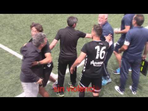Promoción Ascenso a 2ª División: CD At. Baleares 1-0 CD Toledo