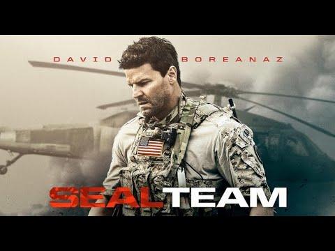 Seal Team - Dramatic Moment