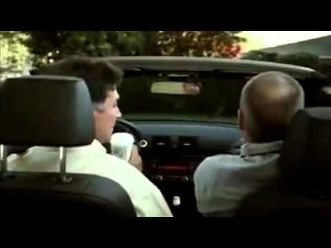 Bmw den Audi yi kızdıran reklam filmi