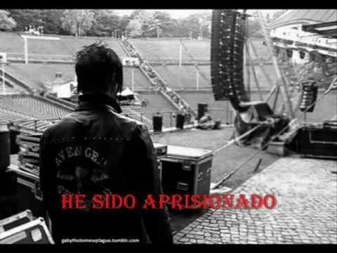 Avenged Sevenfold Unbound (the wild ride) subtitul