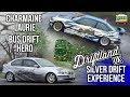 Charmaine Laurie Lothian Bus Drift Hero - Driftland Silver Experience!