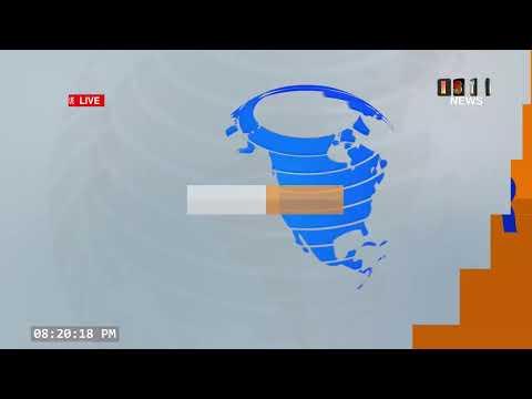 ISTV NEWS  8.00 PM ENGLISH H  1st APRIL  2020