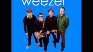 My Brain Is Working Overtime  - weezer