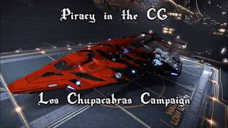 Elite Dangerous | The Code PvP Piracy | We are here to drink your beer!