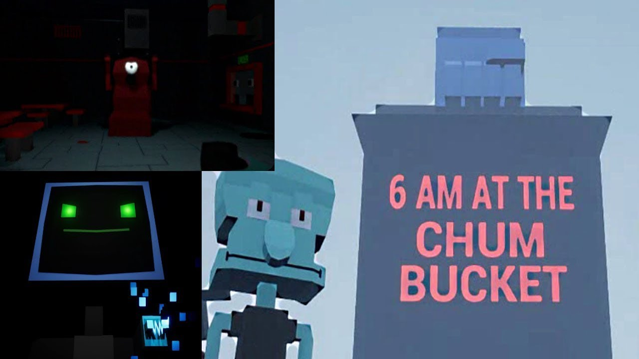 Download 6 Am At The Chum Bucket 6 Am At The Chum Bucket  D8 Aa D8 Ad D9 85 D9 8a D9 84  D9 84 D8 B9 D8 A8 D8 A9