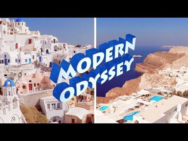 Modern Odyssey on BronxNet TV
