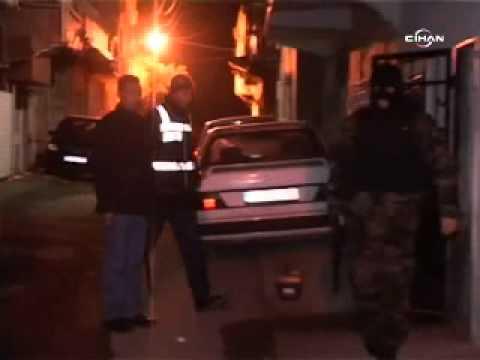 İskenderun polisinden şafak operasyonu Polis Haber - polis.web.tr