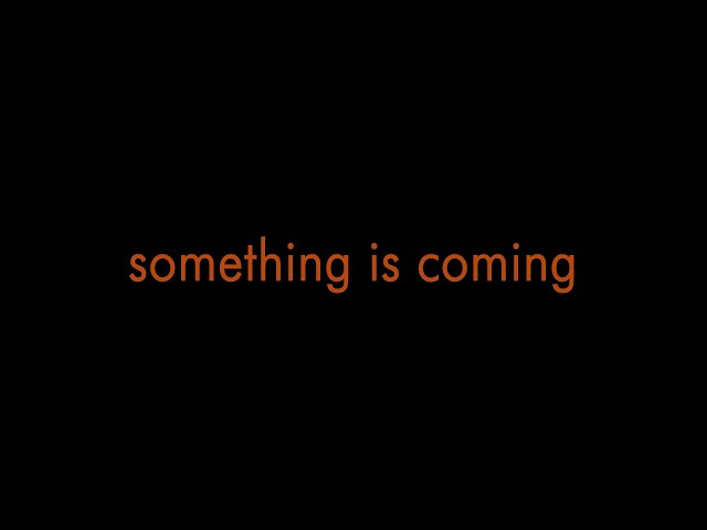 Warm Audio // Something is coming! Announcement August 17!