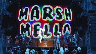 Concierto de Marshmello en Fortnite Battle Royale en directo