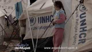 Syria Field worker
