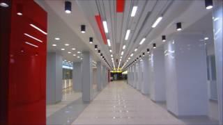 Airport Nikola Tesla - Belgrade, Serbia