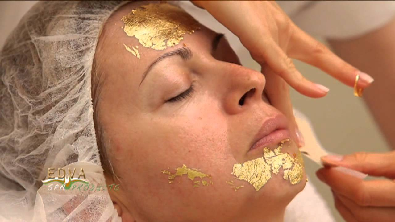 Aroma gold facial sexy...i feel like