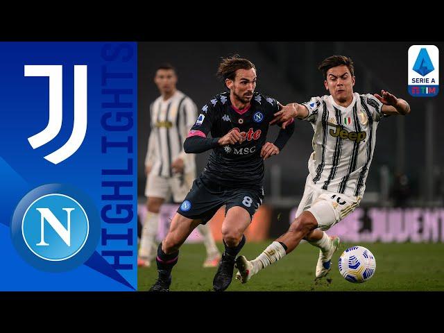 Cristiano y Dybala hunden al Napoli y relanzan al Juventus