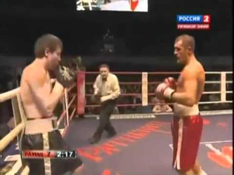 Lutador russo morre após ser nocauteado duas vezes Vídeos de Esportes TerraTV