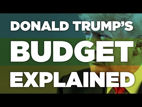 Trump's Budget Explained