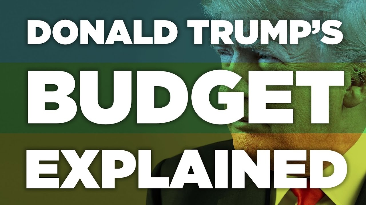 What is the political vision behind Donald Trump's proposed 2018 budget? Wicked, cruel and ugly