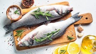 Вкусные блюда из рыбы. 5 рецептов от Всегда Вкусно!