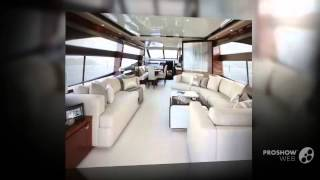 Princess 72 Fly Power boat, Motor Yacht Year - 2011