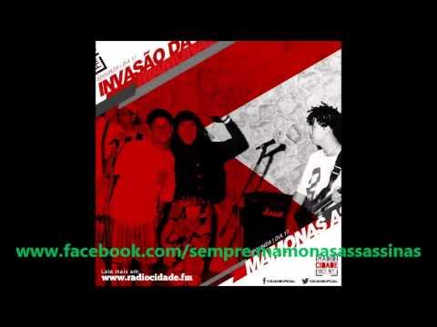 Invasão da Cidade com Mamonas Assassinas - 17/03/2014