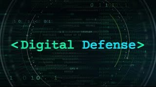 Digital Defense